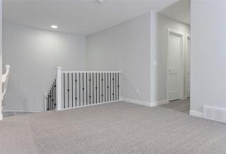 Photo 18: 3627 2 Street in Edmonton: Zone 30 House Half Duplex for sale : MLS®# E4228108