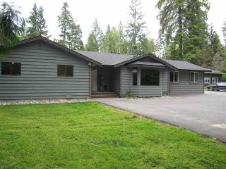 Photo 1: 23385 128 Avenue in Maple Ridge: East Central House for sale : MLS®# R2180788
