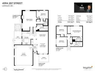 """Photo 24: 4994 207 Street in Langley: Langley City House for sale in """"CITY PARK / EXCELSIOR ESTATES"""" : MLS®# R2587304"""
