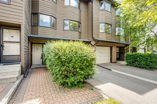 Photo 6: 92 23 Glamis Drive SW in Calgary: Glamorgan Row/Townhouse for sale : MLS®# A1128927