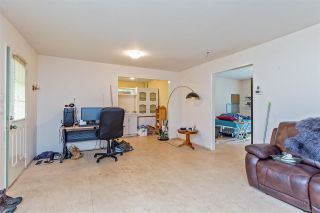 Photo 18: 13464 BURNS Road in Mission: Durieu House for sale : MLS®# R2580722