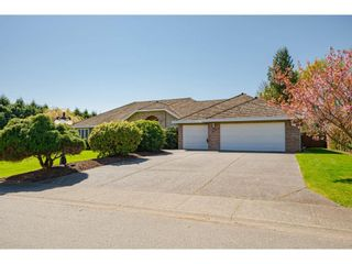 Photo 2: 4017 213A Street in Langley: Brookswood Langley House for sale : MLS®# R2569962