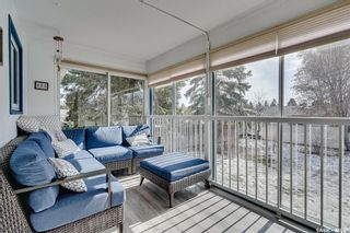 Photo 20: 101 Albany Crescent in Saskatoon: River Heights SA Residential for sale : MLS®# SK848852