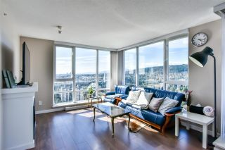 Photo 9: 3302 9888 CAMERON Street in Burnaby: Sullivan Heights Condo for sale (Burnaby North)  : MLS®# R2271697