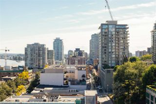 """Photo 25: 703 328 CLARKSON Street in New Westminster: Downtown NW Condo for sale in """"Highbourne Tower"""" : MLS®# R2585007"""