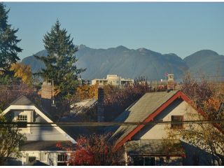"""Photo 19: 561 W 20TH Avenue in Vancouver: Cambie House for sale in """"DOUGLAS PARK"""" (Vancouver West)  : MLS®# V1093678"""