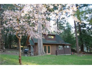 Photo 14: 1265 OCEANVIEW Road: Bowen Island Home for sale ()  : MLS®# V1040225
