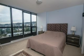 Photo 6: 1706 2959 GLEN Drive in Coquitlam: North Coquitlam Condo for sale : MLS®# R2245036