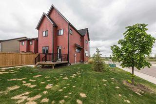 Photo 40:  in Edmonton: Zone 55 Attached Home for sale : MLS®# E4249015