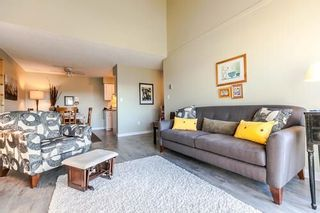 Photo 5: 425 4373 HALIFAX STREET in Burnaby: Brentwood Park Condo for sale (Burnaby North)  : MLS®# R2216919