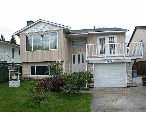 FEATURED LISTING: 1202 HORNBY Street Coquitlam