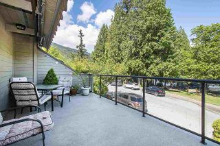Photo 8: 2105 BANBURY Road in North Vancouver: Deep Cove Townhouse for sale : MLS®# R2589349
