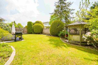 """Photo 39: 12428 63A Avenue in Surrey: Panorama Ridge House for sale in """"Boundary Park"""" : MLS®# R2577926"""