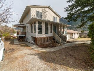Photo 2: 143 HOLLYWOOD Crescent: Lillooet House for sale (South West)  : MLS®# 161036