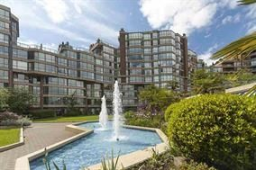Photo 1: 309 1490 PENNYFARTHING DRIVE in Vancouver: False Creek Condo for sale (Vancouver West)  : MLS®# R2184883