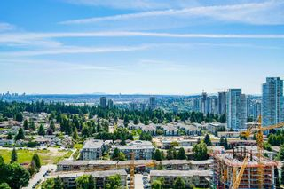 """Photo 24: 2903 570 EMERSON Street in Coquitlam: Coquitlam West Condo for sale in """"UPTOWN II"""" : MLS®# R2591904"""