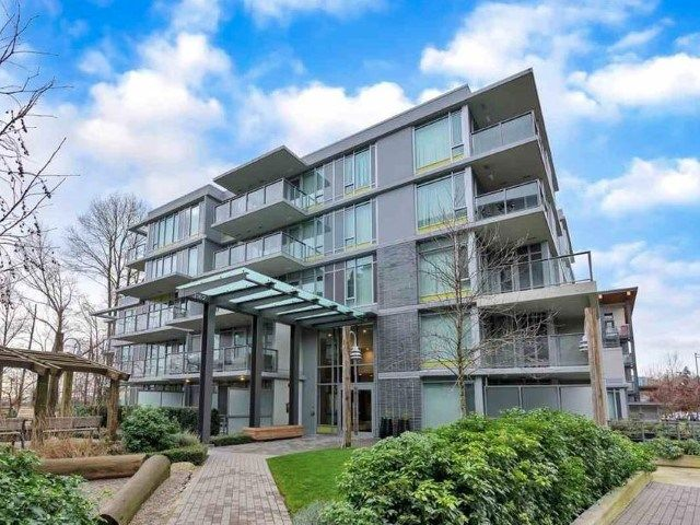 Main Photo: 506 3162 RIVERWALK Avenue in Vancouver: South Marine Condo for sale (Vancouver East)  : MLS®# R2562800