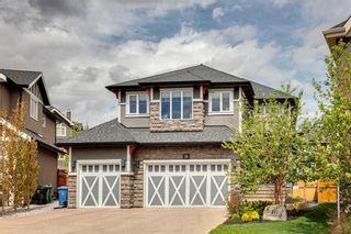 Photo 1: 18 ASPEN DALE Court SW in Calgary: Aspen Woods Detached for sale : MLS®# C4280812