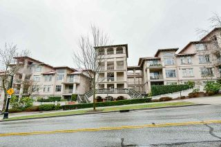 """Photo 2: 212 3176 PLATEAU Boulevard in Coquitlam: Westwood Plateau Condo for sale in """"The Tuscany"""" : MLS®# R2564443"""