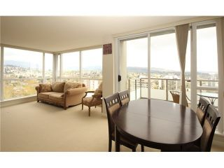 """Photo 5: 2706 4888 BRENTWOOD Drive in Burnaby: Brentwood Park Condo for sale in """"FITZGERLAND"""" (Burnaby North)  : MLS®# V1033186"""