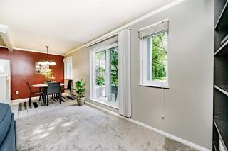 "Photo 5: 111 9880 MANCHESTER Drive in Burnaby: Cariboo Condo for sale in ""Brookside Court"" (Burnaby North)  : MLS®# R2389725"