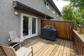 Photo 32: 112 405 Bayfield Crescent in Saskatoon: Briarwood Residential for sale : MLS®# SK863963