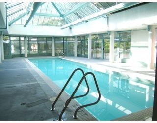 """Photo 9: 750 4825 HAZEL Street in Burnaby: Forest Glen BS Condo for sale in """"THE EVERGREEN"""" (Burnaby South)  : MLS®# V790420"""