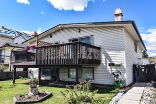 Main Photo: 4635 72 Street NW in Calgary: Bowness Semi Detached for sale : MLS®# A1113385