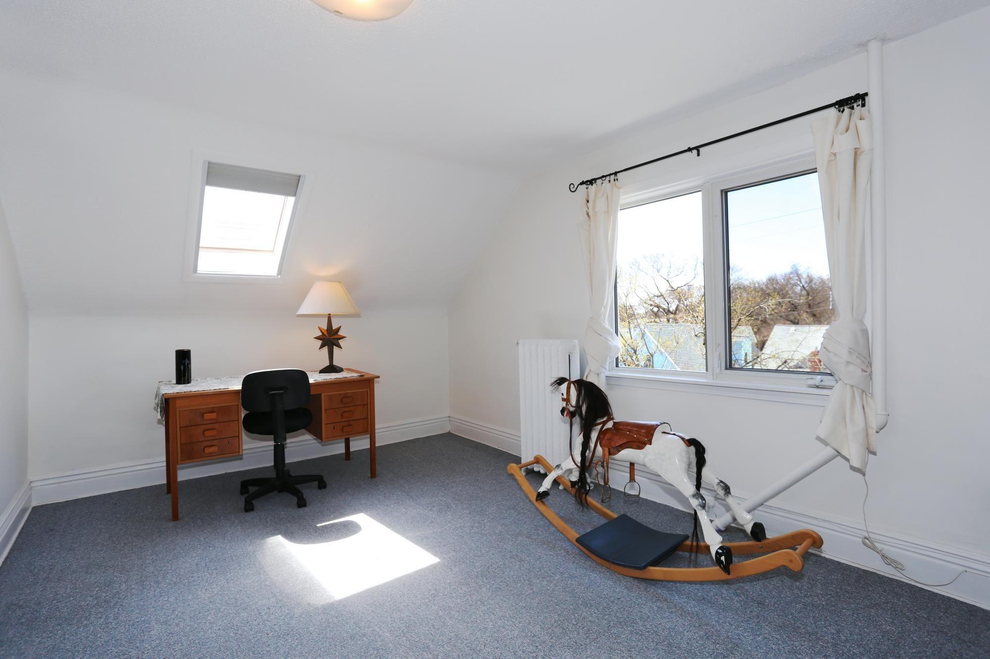 Photo 31: Photos: 96 Home Street in Winnipeg: Wolseley Single Family Detached for sale (5B)  : MLS®# 1810985