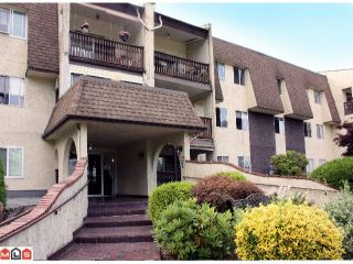 Photo 10: 234 2821 TIMS Street in Abbotsford: Abbotsford West Condo for sale : MLS®# F1219104
