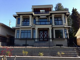 FEATURED LISTING: 3914 NITHSDALE Street Burnaby