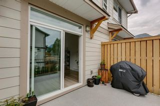 """Photo 11: 9 1188 WILSON Crescent in Squamish: Dentville Townhouse for sale in """"The Current"""" : MLS®# R2269962"""