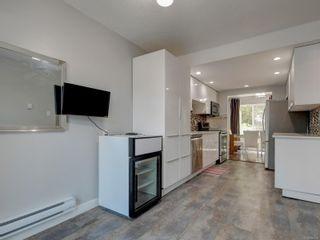 Photo 4: 533 Crossandra Cres in : SW Tillicum Row/Townhouse for sale (Saanich West)  : MLS®# 884498