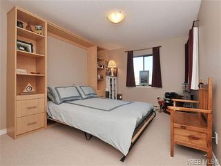 Photo 5: 207 420 Parry Street in VICTORIA: Vi James Bay Residential for sale (Victoria)  : MLS®# 332096