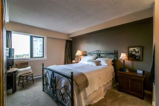 """Photo 9: 504 1515 EASTERN Avenue in North Vancouver: Central Lonsdale Condo for sale in """"EASTERN HOUSE"""" : MLS®# R2013404"""