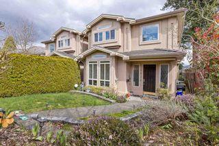 Photo 3: 6038 WALKER Avenue in Burnaby: Upper Deer Lake 1/2 Duplex for sale (Burnaby South)  : MLS®# R2563749