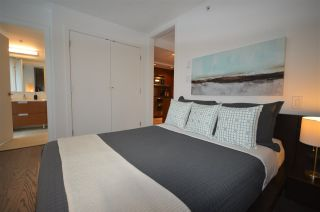 Photo 12: 704 1255 SEYMOUR STREET in Vancouver: Downtown VW Condo for sale (Vancouver West)  : MLS®# R2014219