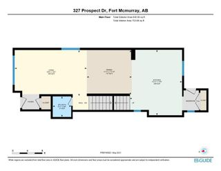 Photo 15: 327 Prospect Drive: Fort McMurray Detached for sale : MLS®# A1109971