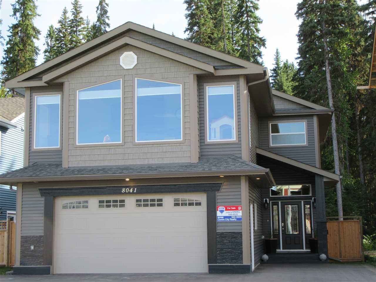 Photo 1: Photos: 8041 STILLWATER Crescent in Prince George: Lower College House for sale (PG City South (Zone 74))  : MLS®# R2107475