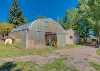 Photo 33: 306216 48 Street W: Rural Foothills County Detached for sale : MLS®# A1129603