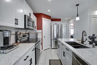 Photo 12: 22 33 Stonegate Drive NW: Airdrie Row/Townhouse for sale : MLS®# A1094677