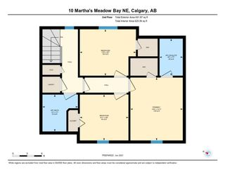 Photo 34: 10 Martha's Meadow Bay NE in Calgary: Martindale Detached for sale : MLS®# A1124430