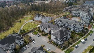 """Photo 29: 204 19366 65 Avenue in Surrey: Clayton Condo for sale in """"LIBERTY AT SOUTHLANDS"""" (Cloverdale)  : MLS®# R2591315"""