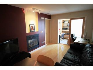 "Photo 3: 1208 969 RICHARDS Street in Vancouver: Downtown VW Condo for sale in ""MONDRIAN II"" (Vancouver West)  : MLS®# V944640"