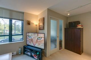 "Photo 4: 208 3520 CROWLEY Drive in Vancouver: Collingwood VE Condo for sale in ""MILLENIO"" (Vancouver East)  : MLS®# R2207254"