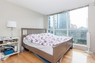 Photo 8: 705 1068 HORNBY Street in Vancouver: Downtown VW Condo for sale (Vancouver West)  : MLS®# R2176380