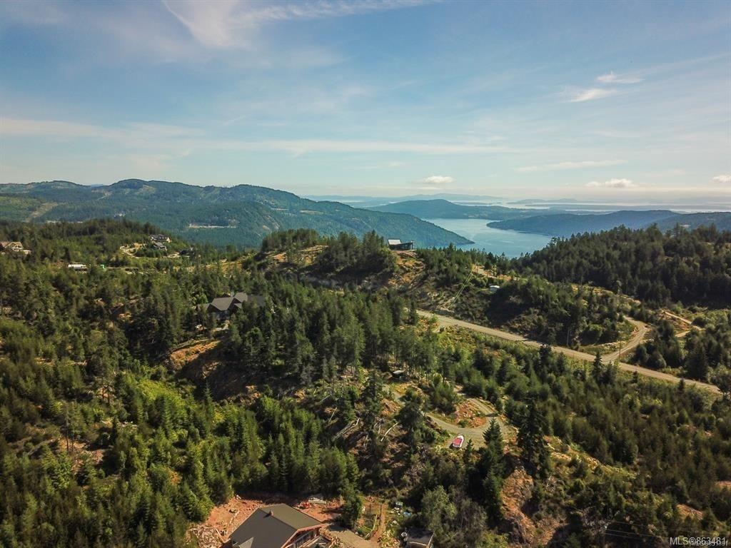 Main Photo: LT 6 Trailhead Cir in : ML Shawnigan Land for sale (Malahat & Area)  : MLS®# 863481