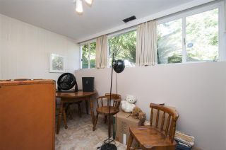 Photo 15: 730 ANDERSON Crescent in West Vancouver: Sentinel Hill House for sale : MLS®# R2110638