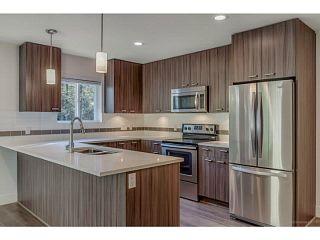 """Photo 3: 58 23651 132ND Avenue in Maple Ridge: Silver Valley Townhouse for sale in """"MYRON'S MUSE AT SILVER VALLEY"""" : MLS®# V1131894"""