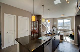Photo 8: 336 Cranfield Common SE in Calgary: Cranston Row/Townhouse for sale : MLS®# A1096539